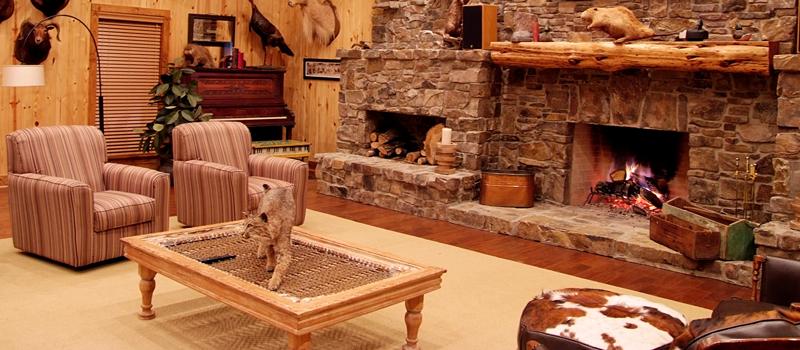 Lone Oak Duck Lodge